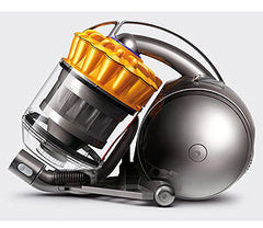 Dyson Ball Multi Floor Closeup