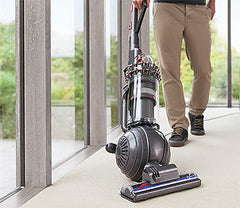 Dyson Cinetic Big Ball Animal+Allergy Carpeting