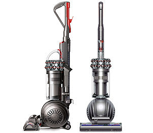 Dyson Cinetic Big Ball Animal+Allergy Canister Vacuum