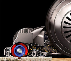 Dyson Cinetic Big Ball Animal Cutaway View