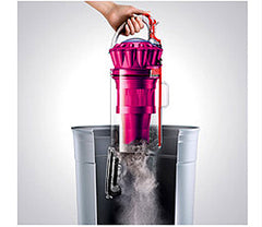 Dyson DC65 Animal Complete Easy To Empty