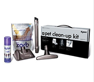 Dyson Pet Cleanup Kit