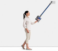 Dyson V6 Fluffy Long Reach