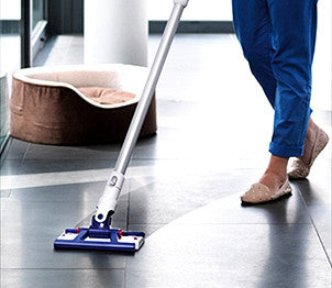 Dyson Hardwood Floor dyson hard floor tool Dyson Hard Floor Wet Wipes In Use
