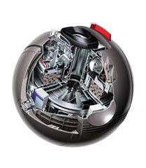 Dyson DC39 Animal Ball Technology