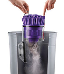 Dyson DC39 Animal Easy To Empty