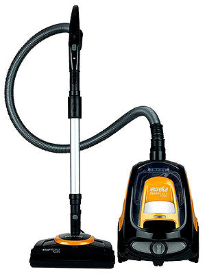 Eureka 3500AE ReadyForce Total Canister Vacuum