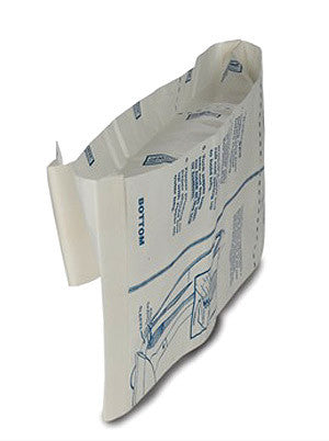 Eureka F&G Premium Bags (Pack of 3)
