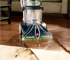 Hoover Max Extract All-Terrain Hard Floor
