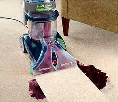 Hoover Max Extract All-Terrain Carpeted Floor