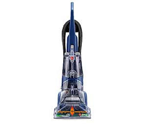 Hoover FH50220 Max Extract 60 Pressure Pro Carpet Deep Cleaner