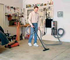 Hoover GUV ProGrade Floor