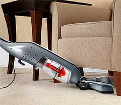 Hoover Corded Cyclonic Stick Vacuum Low Profile