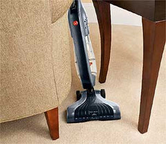 Hoover Corded Cyclonic Stick Vacuum Easy To Maneuver