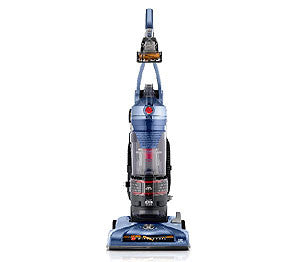 Hoover UH70210 WindTunnel T-Series Pet Rewind Bagless Upright Vacuum