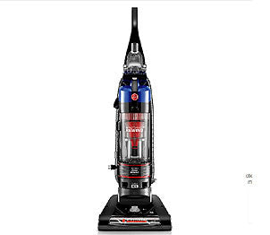 Hoover UH70825 WindTunnel 2 Rewind Bagless Upright Vacuum