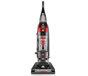 Hoover UH70830 WindTunnel 2 Rewind Pet Bagless Upright Vacuum