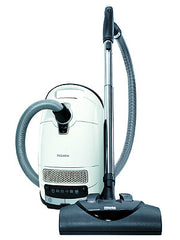 Miele Complete C3 Cat And Dog Canister Vacuum Cleaner