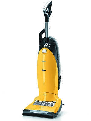 Miele Dynamic U1 Jazz Upright Vacuum