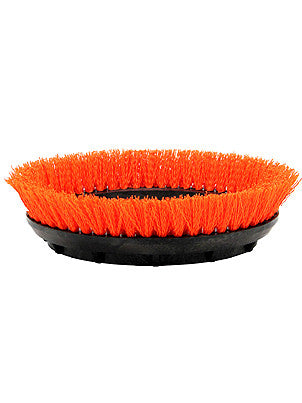 Oreck 237047 Orange Scrub Brush