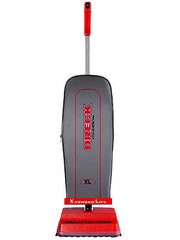 Oreck U2000RB-1 Commercial Upright Vacuum Cleaner