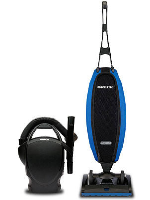 Oreck LW100COM Magnesium SP Power Team Vacuum