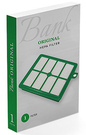Bank Original HEPA Filter (Pack of 1)