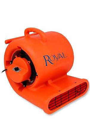 Royal CR82000 Commercial Air Mover 1/2HP 2200 CFM