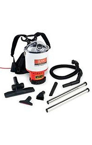 Royal MRY4001 Commercial Backpack Vacuum