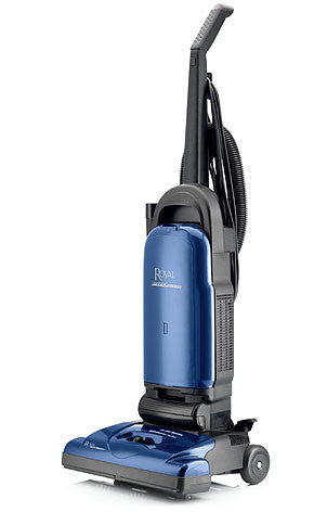 Royal UR30075 Pro-Series Upright Light Bagged Upright Vacuum