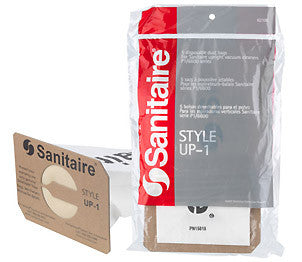 Sanitaire 62100 Style UP-1 Bag