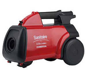Sanitaire Vacuum Cleaners