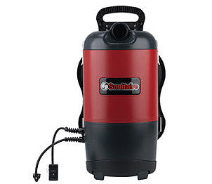 Sanitaire SC412A 6Q BackPack Vacuum