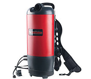 Sanitaire SC420A 10Q Backpack Vacuum
