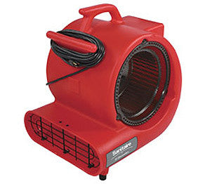 Sanitaire SC60514A High Velocity Air Mover With Telescopic Handle
