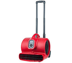 Sanitaire SC6054A High Velocity Air Mover With Telescopic Handle