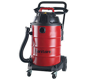 Sanitaire SC6065A 16G Industrial Wet-Dry Vacuum