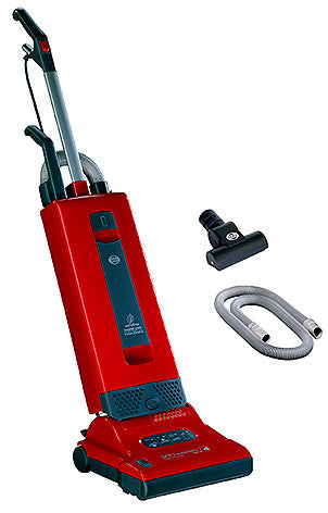 SEBO Automatic X4 Vacuum (Pet) With Turbo Brush And Hose