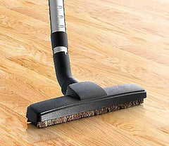 Hoover Air Pro Bagless Canister Bare Floor