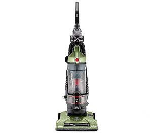 Hoover T-Series WindTunnel Rewind Plus Bagless Upright Vacuum