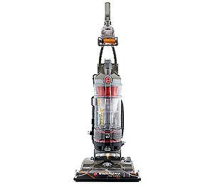 Hoover UH70605 WindTunnel MAX Pet Plus Multi-Cyclonic Bagless Upright Vacuum