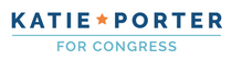 Official Katie Porter for Congress Shop