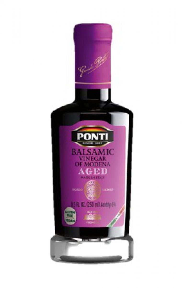 PONTI BALSAMIC VINEGAR 3 YEAR 250ML