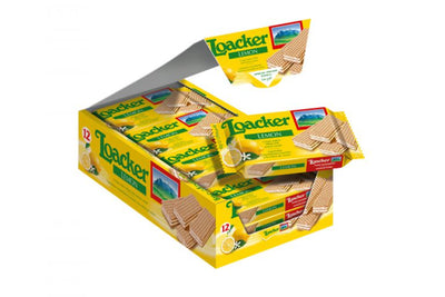 LOACKER WAFER 45GR