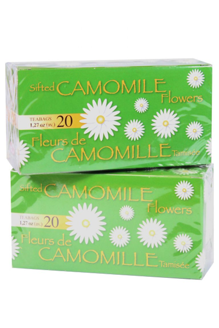 CAMOMILE 20S 36GR