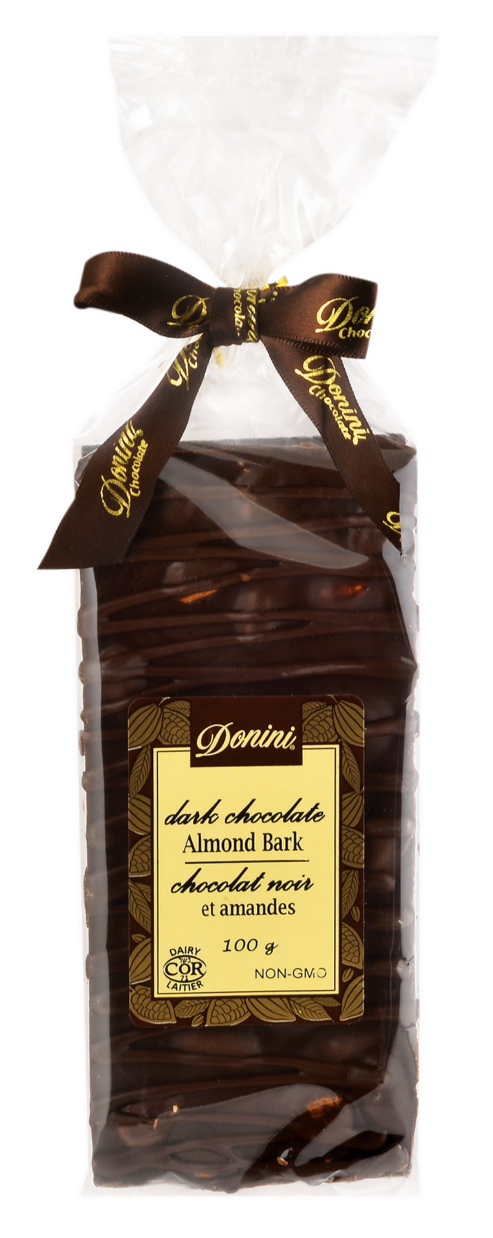 DONINI CHOCOLATE BARK 100GR