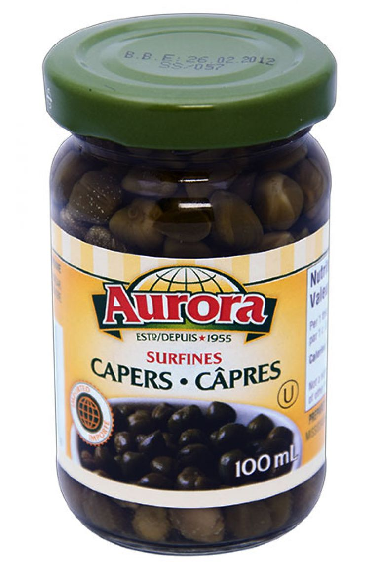AURORA CAPER SURFINE 100ML
