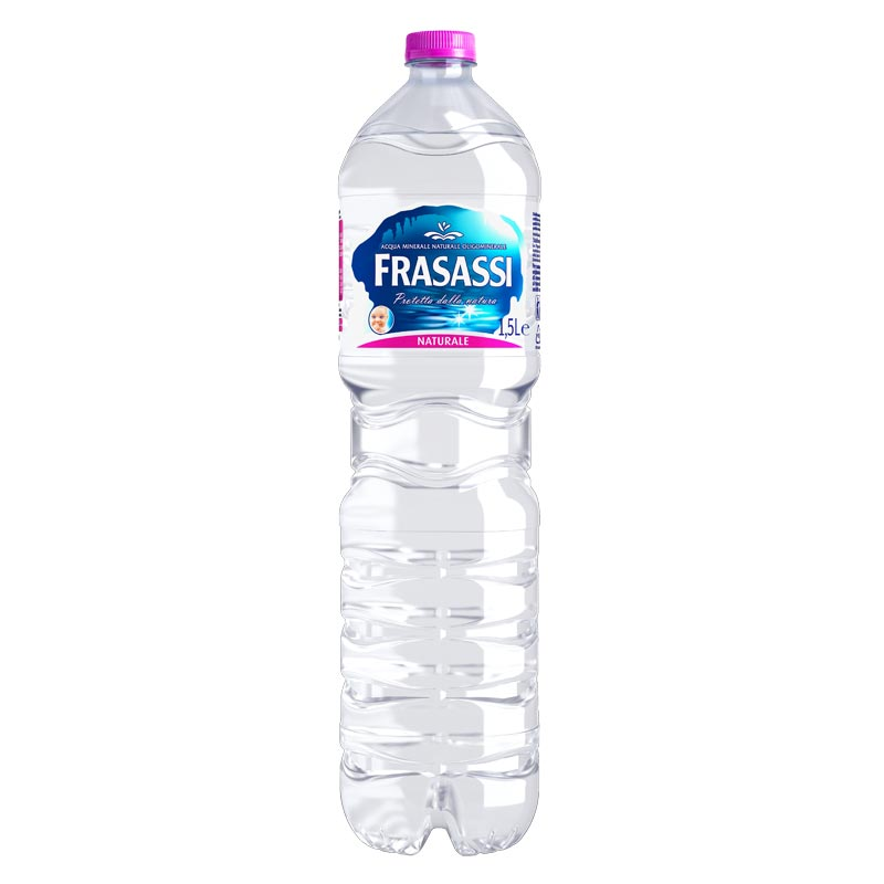 FRASASSI WATER