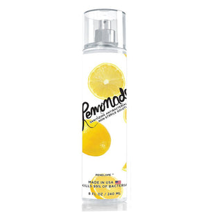 Load image into Gallery viewer, Lemonade Sanitizing Antibacterial Spray 240 ml