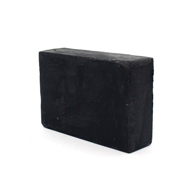 Coal Mester' Soap 90g - Charcoal & Lemongrass